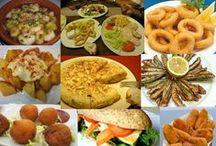ELE: comida- restaurante
