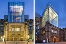 Architecture - Addition