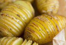 Aardappelen - Potatoes