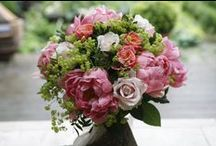 Summer Bouquets 2013/14 / May, June and July