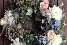 Autumn Bouquets 2013/14 / August, September and October