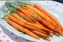 Groente - wortels / carrots