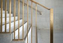 Stairs and Walls