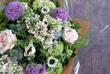 Spring Bouquets 2015 / Flowers and bouquets