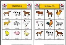 ELE:Animales