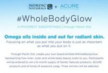 #WholeBodyGlow / #WholeBodyGlow / by Kasey Williams