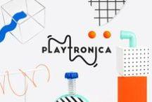 Design We Like / artwork, typography, marketing, letterpress
