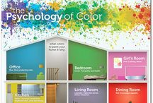 Color psychology & Fonts