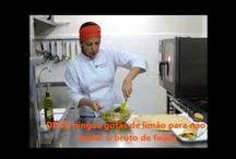 Nossos Vídeos / Entrevistas, eventos e algumas receitas saudáveis que nossa Nutri Lu Oliveira selecionou para você.