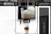 Franke / Hotels Gastronomy Coffeebar's