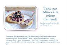 Mon livre de recettes / My Recipes book / Fiches de mes recettes (www.magloomandises.canalblog.com)