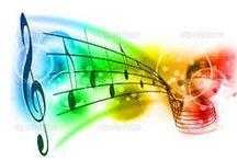 Lendas da Música / Lendas do Rock &Roll, Soul Music, Jazz, Ritman Blues, Rock Nacional, Pop, Classical, Dance, etc.