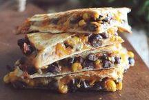 Recipes: Wraps & Quesadillas