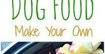 Dog-Friendly Recipes