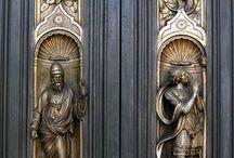 Another Door Opens....