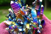 Minerals/Sediments/Rocks
