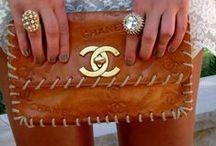 Purse Passion  / I carry purses