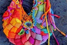 Knitting ideas / by Terry Waldruff