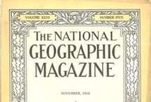 National Geographic, Nov. 1914