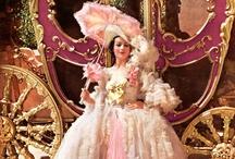 Costume Design in Film/Theater