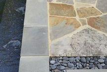 Stone/Paving
