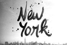 ohh new york city