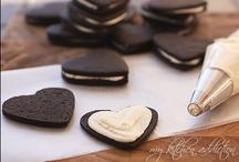 i HEART making FOODS & BEFS / by Putri Herawati