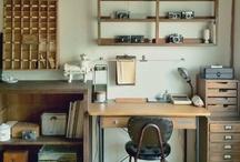 Studio + storage