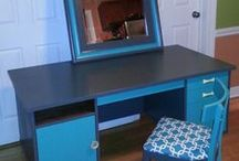 furniture - I have re-created / Unexpected inspiration~ reasonably priced, vintage rustic, recreated furniture and accessories.