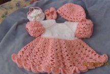 Crochet / by Candie Petit
