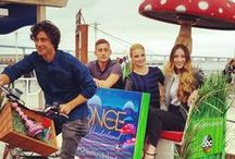 Comic-Con 2013 / by Once Upon a Time in Wonderland