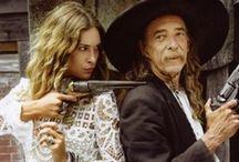 Vintage Western Guns. / The guns of the west. / by Hot Bath Stiff Drink