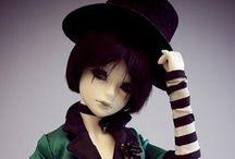 Pretty dolls / Dolls