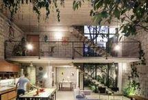 Lofty Ideas / Ideas for the loft