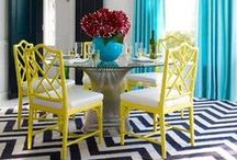 Dining My Way / Dining roomspiration