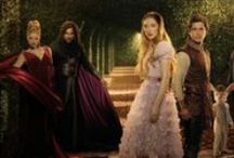 The Wonderland Cast / by Once Upon a Time in Wonderland