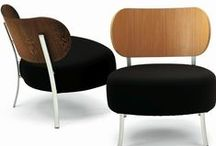 Interior Design - For the home / Mid century modern eams atomic space age