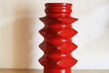 Kreutz Keramik - Germany / West Germany - Keramikk - Fat Lava