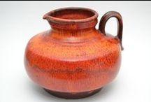 Silberdistel - Germany / West Germany - Keramikk - Fat Lava