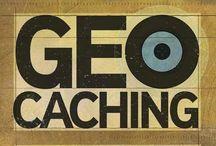 Geocashing