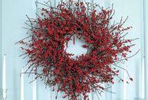 Decorating - Seasonal/Holidays / holidays_events / by Kelli Fleshman