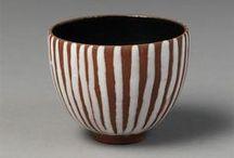 William Knutzen - Norge / Norsk Keramikk - Norwegian Pottery