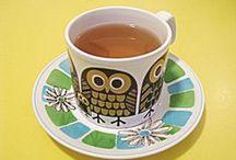 Staffordshire Potteries / British Pottery