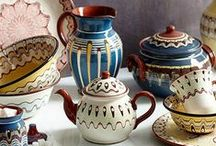 Bulgaria Pottery / Pottery from Bulgaria