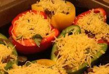 Groente gerechten/quiches uit mijn keukentje / Genoeg ideeën voor de warme maaltijd! http://uitmijnkeukentje.blogspot.nl/