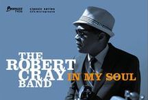 Robert Cray / Blues Legend Robert Cray http://www.RobertCray.com