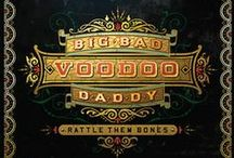 """Big Bad Voodoo Daddy  / BBVD was founded in April of 1993. We are currently on the road touring to celebrate our 20th anniversary and performing songs from our new album """"Rattle Them Bones""""! http://www.BBVD.com"""