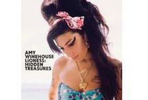 Amy Winehouse / Amy Winehouse Singer-Songwriter http://www.amywinehouse.com/