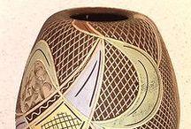 Eiwa - Germany / German Pottery