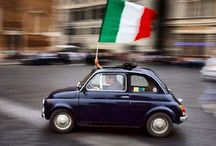 The Italian Job / Only Italian (And a Cooper or two)